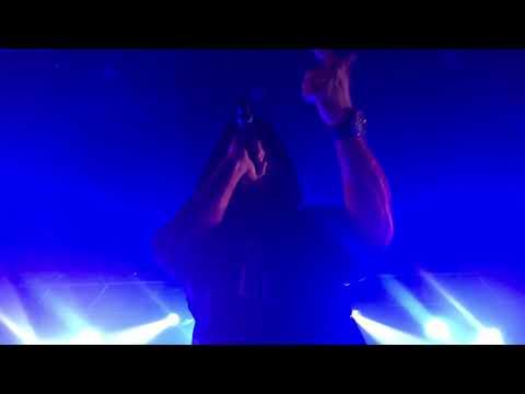 Médine - Intro + Rappeur 2 Force (Mulhouse)
