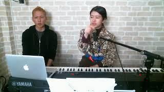 Miyu Takeuchi.