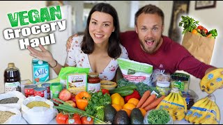 Today we go over what buy and how use each item. hopefully this gives you some ideas on things can your next grocery haul. my vegan recipe e...