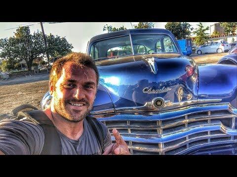 STANIMAL: Vlog 37j du Ferrigno: Jambes en Alabama