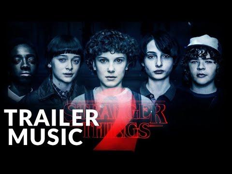 Stranger Things | Season 2 Final Trailer Music | Netflix (Immediate Music - Last Ray Of Light)