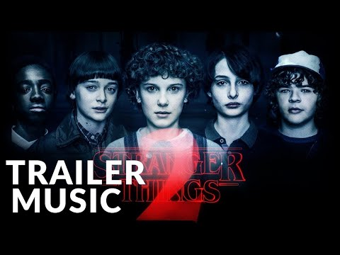 Stranger Things | Season 2 Final Trailer Music | Netflix (Immediate Music - Last Ray Of Light)