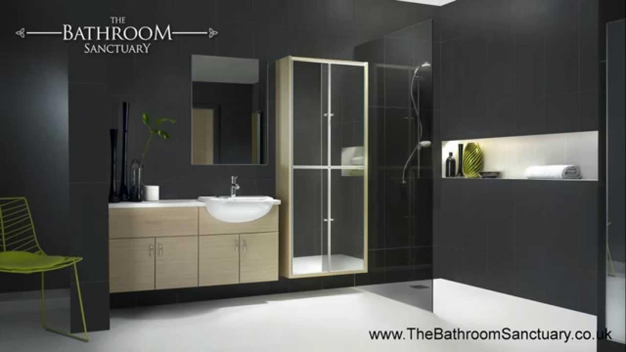 the bathroom sanctuary cottingham & hull - youtube