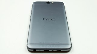 HTC One A9 la recensione di Telefonino.net