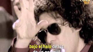 Andrés Calamaro - 5 Minutos Mas (Official CantoYo Video)
