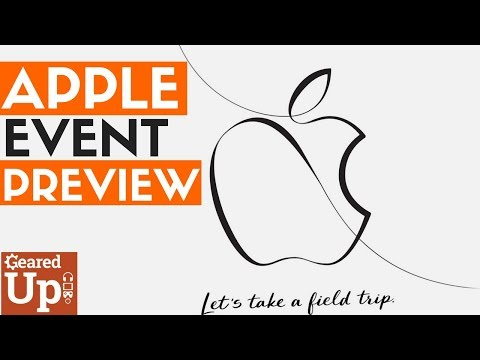 Apple Education Event 2018: What to Expect - Cheaper iPad? New MacBook Air?