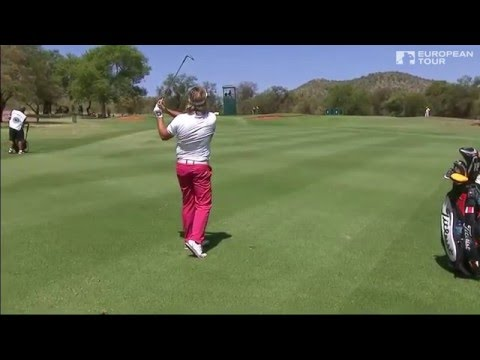 Shots of the Week - Nedbank Golf Challenge