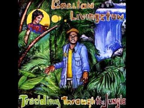 Carlton Livingston - Confusion