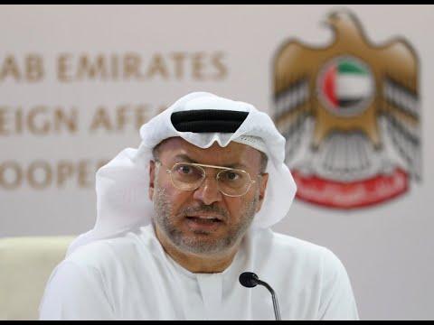 قرقاش: الإمارات نموذج عالمي لمكافحة جرائم الاتجار في البشر  - نشر قبل 23 دقيقة