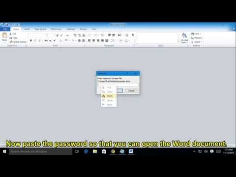 how-to-unlock-word-document-that's-password-protected