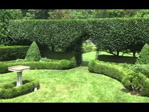 Boxwood cottage pc version elizabeth wislar house for Garden designs by elizabeth