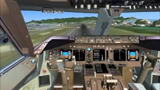Microsoft Flight Simulator X, at its Best!