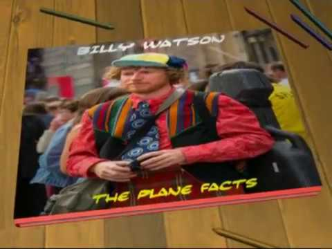 Billy Watson - The Plane Facts - Ordinary Punter