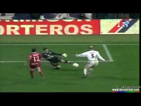 Os Galaticos do Real Madrid