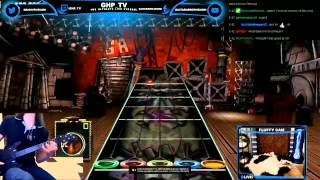 Guitar Hero 3 PC - Mirror The Devil went Down to Georgia - Victory Solo R 100% FC