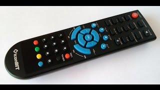 видео Ремонт пульта телевизора своими руками