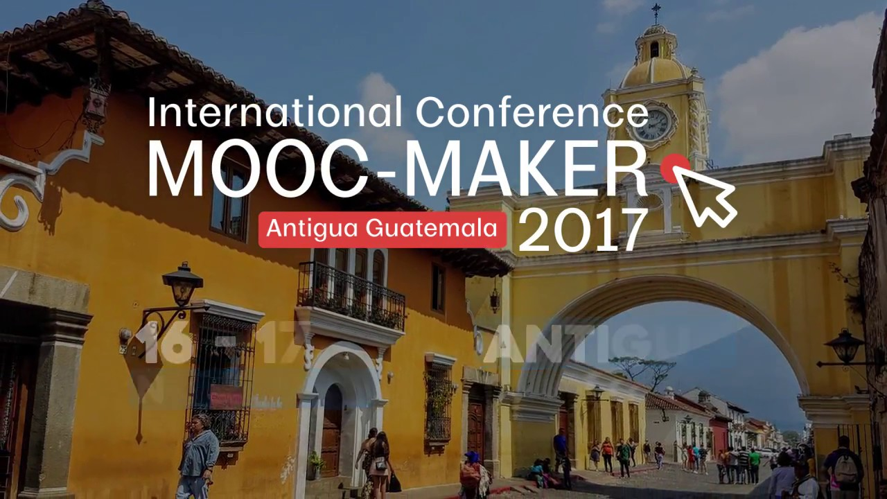 International Mooc-Maker Conference