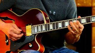 There Will Never Be Another You - Jazz Guitar Instrumental