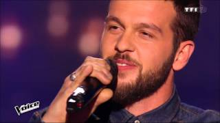 The Voice claudio capeo
