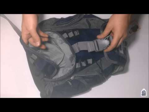 Видео обзор рюкзака Полар 876 от TownBag.ru