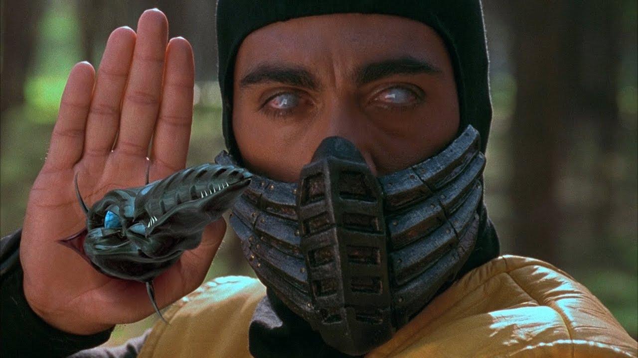 Mortal Kombat Der Film