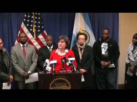 City Legal Action Against COR Over Inner Harbor 12-15-2015