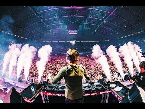 Julian Jordan Live @ World Club Dome 2017