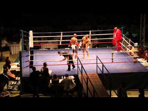 gala de boxe limoges