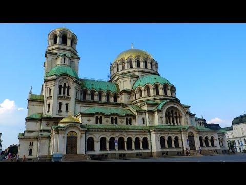 Sofia, Bulgaria - virtual tour