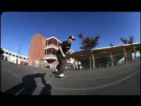 Rob Dyrdek Skateboard Video.mp4