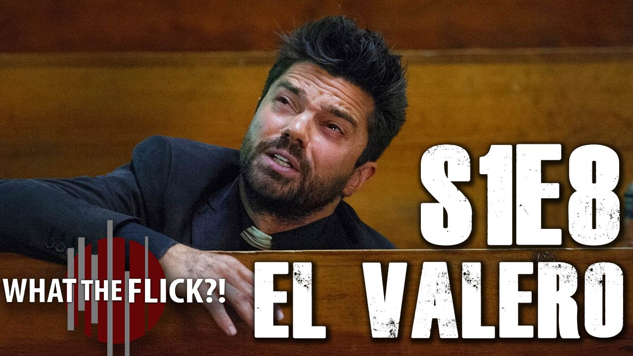 """Download Preacher Season 1 Episode 8 """"El Valero"""" Review"""