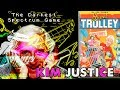 Super Trolley Review - The Darkest ZX Spectrum Game of them All, with Jimmy Savile - Kim Justice