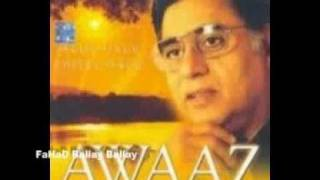 MAIN AUR MERI TANHAI in voice of Jagjit Singh Album AWAAZ