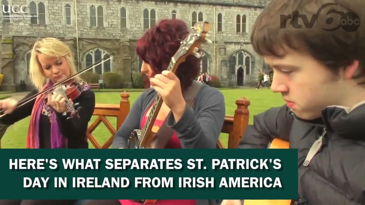 Irish Men - Single men from Ireland