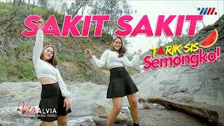 Download video TARIK SIS SEMONGKO! - VITA ALVIA - SAKIT SAKIT SAKIT ft DJ KENTRUNG ISTIMEWA [Official Music Video]