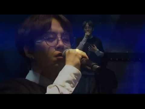 131003 Block B Showcase - Taeil - 넌 어디에 (Where Are You)