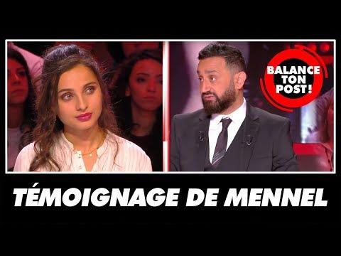 """Le Témoignage De Mennel, Ancienne Candidate De """"The Voice"""""""