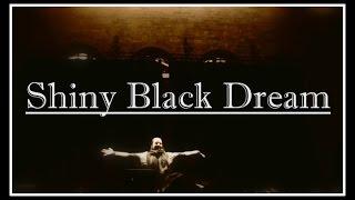 Shiny Black Dream | Nina Morgan