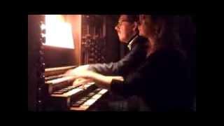 Giuseppe Verdi - Ouverure dal Nabucco - F. Iannella e S. Celeghin