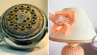 26 Keen Ideas To Clean Up Your House