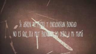 LO PUEDO VER EN TI - Erick Zamora ft Edgar Zamora / Lyric Video / Cancíón para mamá