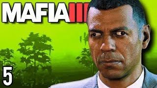 Mafia 3 | Arms Dealer and Rackets! (Mafia 3 Gameplay / Mafia 3 Playthrough Part 5)