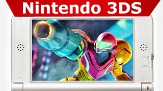 Game | News About Next Metroid Game Wii U 2015 Episode 7 Metroid 3DS, Nintendo Direct Trailer | News About Next Metroid Game Wii U 2015 Episode 7 Metroid 3DS, Nintendo Direct Trailer