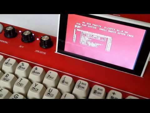 C64 RedPhatty