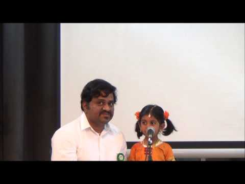 Senthamil Nadenum Pothinile Song by Avantika Saravanan