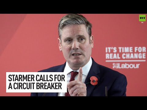 Will Starmer's call for a 'circuit breaker' convince Conservatives?