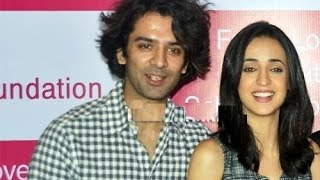 Barun Sobti and Sanaya Irani re-unite together for Fair & Lovely