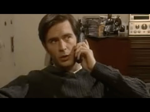Coupling: Out of control telephone pause  BBC comedy