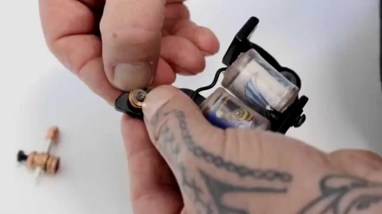 Come faccio a collegare una pistola tatuaggio datazione timeout