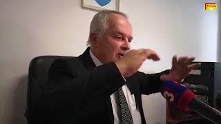 Sudca Radačovský o Kiskovi